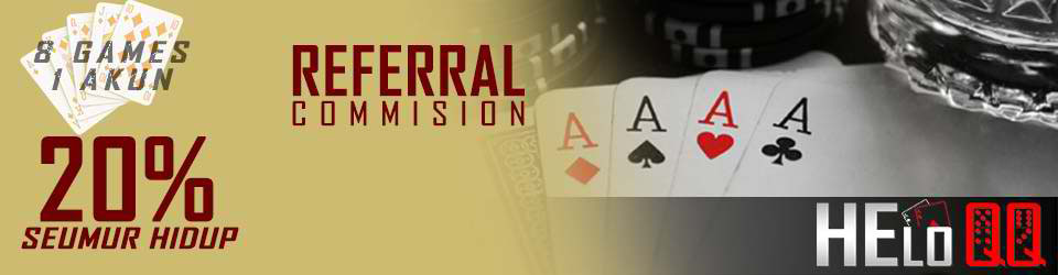 Bonus judi poker online terpopuler