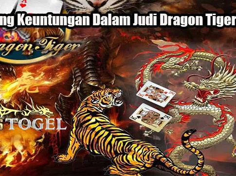 Peluang Keuntungan Dalam Judi Dragon Tiger Online